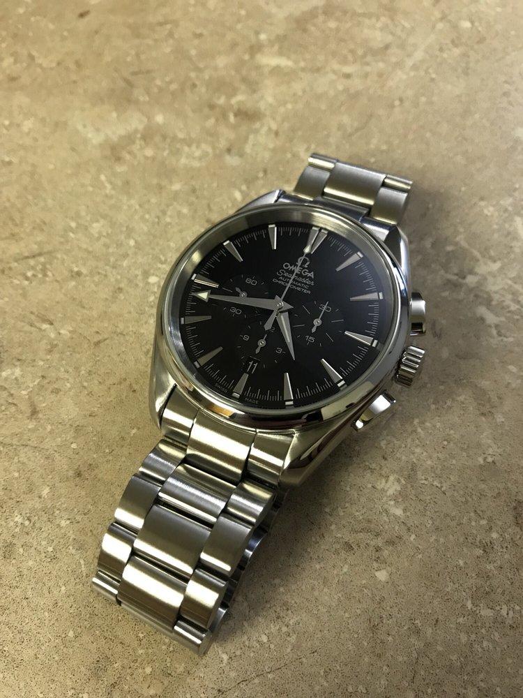 Vilicich Watch & Clock Repair