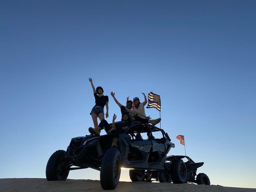 AXA Offroad Rentals: 20700 Cereal St, Lake Elsinore, CA