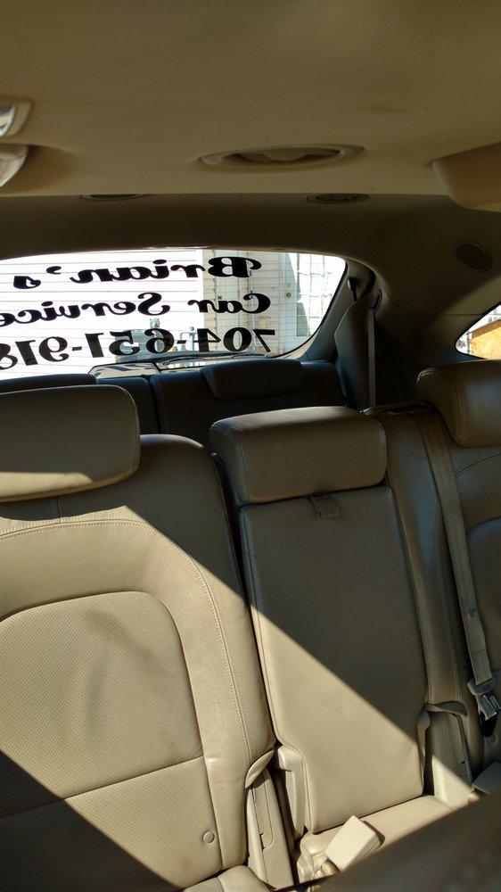Brian's Car Service: Cornelius, NC