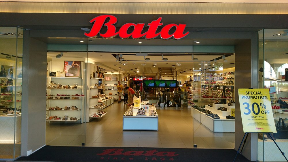 Bata shoes shop near me
