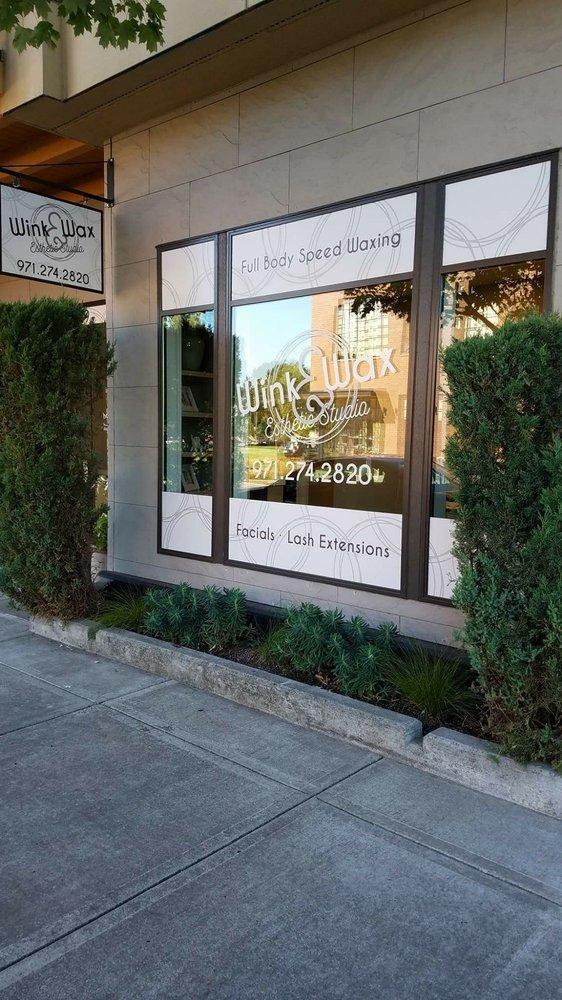 Wink & Wax Esthetic Studio: 329 NE Hood Ave, Gresham, OR
