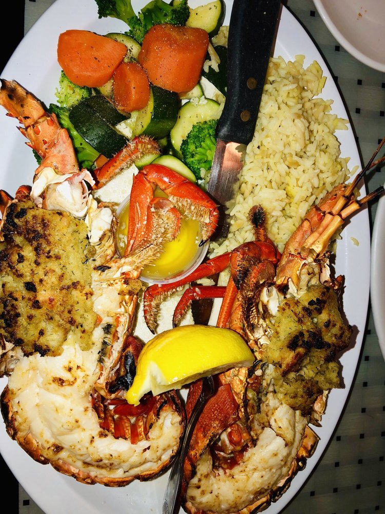 The Lobster Trap: 128 Catalina Ave, Avalon, CA
