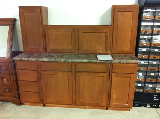 Cabinet Barn 2 1406 Meridian St Shelbyville, IN Hardware Stores ...
