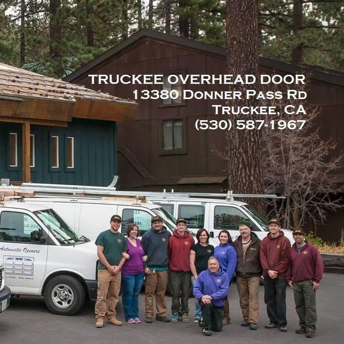 Truckee Overhead Door