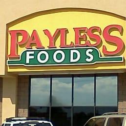 Payless Foods Near Me