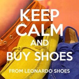 Risultati immagini per leonardo shoes florence