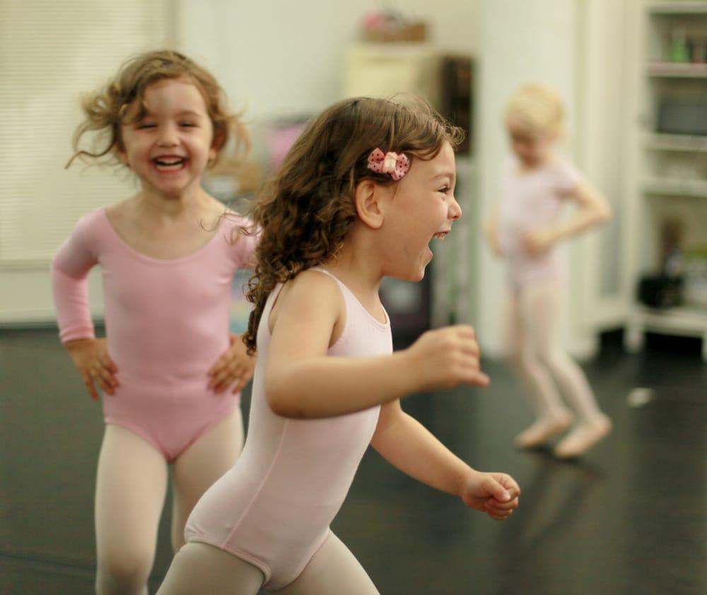 Long Island City School of Ballet: 44-02 23rd St, New York, NY