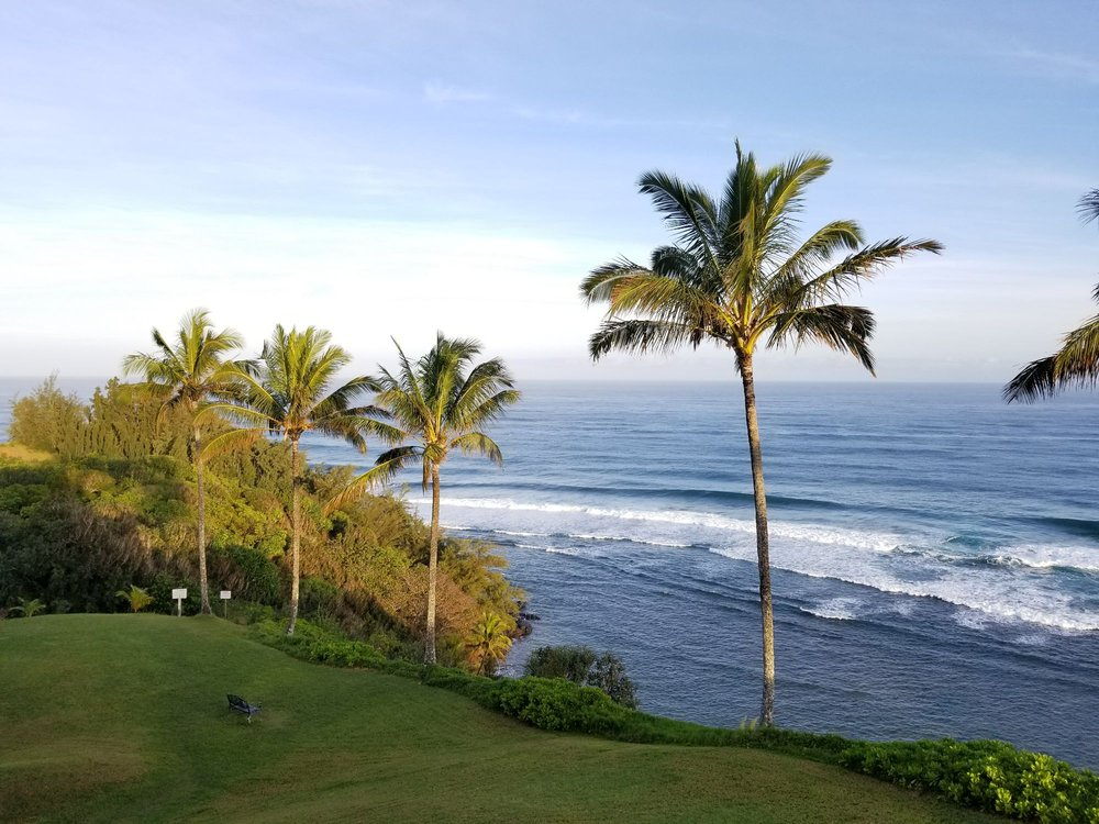 Sea Lodge Beach: 3700 Kamehame Rd, Princeville, HI