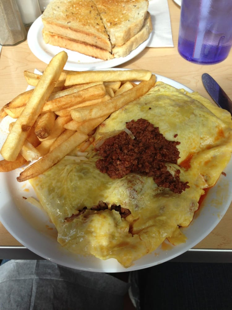 Food Near Grand Blanc