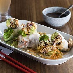 The Best 10 Asian Fusion Restaurants Near Richmond