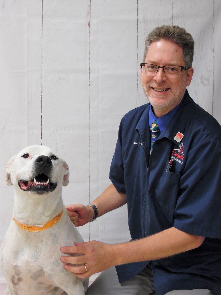Dodgeville Veterinary Service: 105 County Hwy Yz, Dodgeville, WI