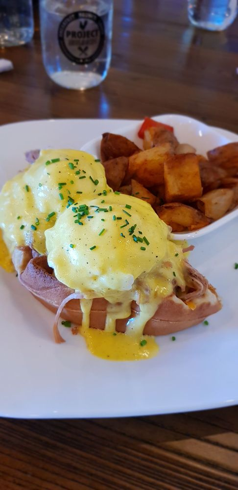 Project Brunch: 357 US Hwy 9, Manalapan Township, NJ