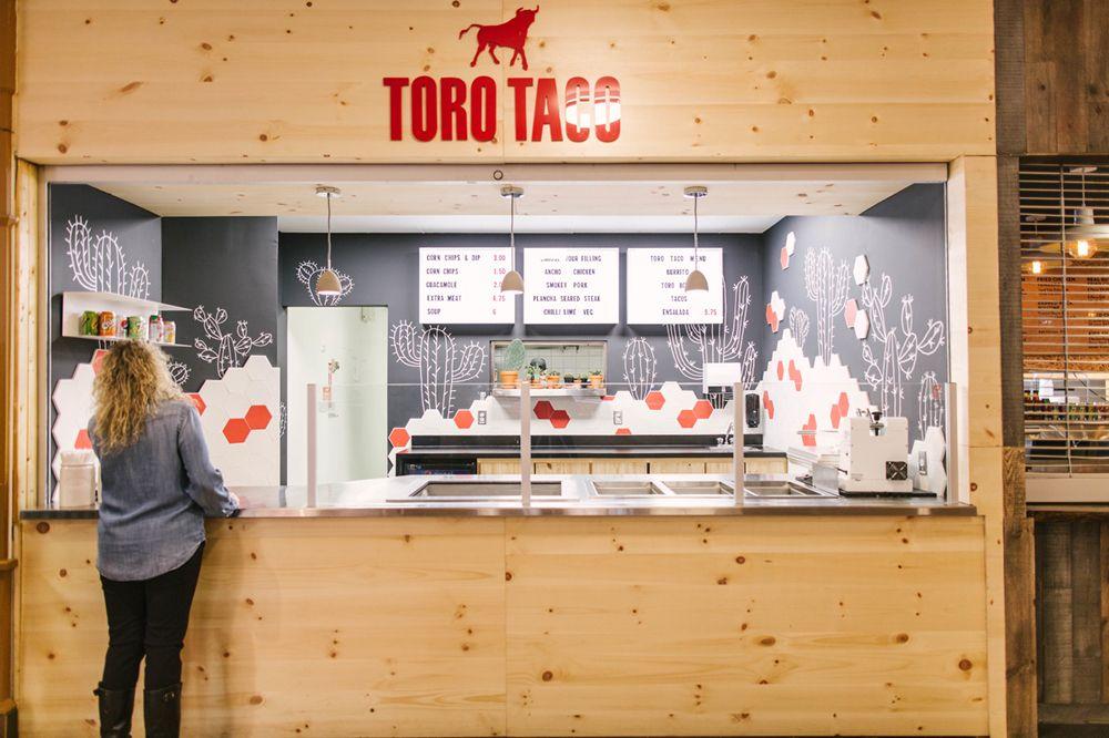 Taco Restaurant Saint John Nb