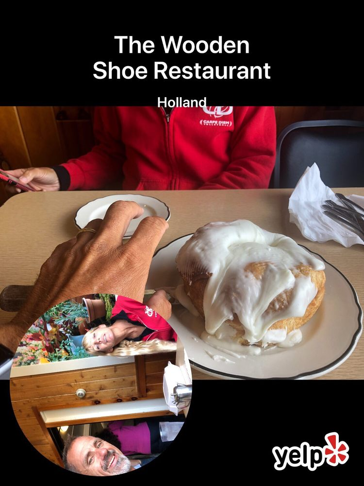 Photos For The Wooden Shoe Restaurant Yelp