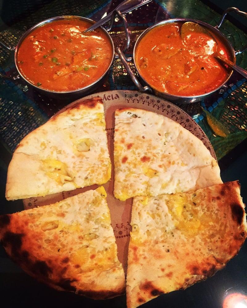 Tandoori kitchen - Photo Of Mela Tandoori Kitchen San Francisco Ca United States Garlic And
