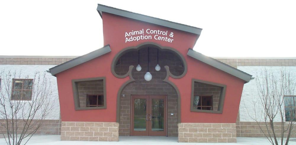 Thomas J O'Connor Animal Control and Adoption Center: 627 Cottage St, Springfield, MA