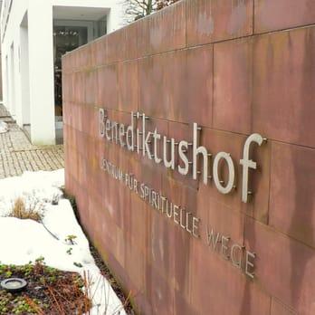 Benediktushof Holzkirchen benediktushof 18 photos meditation centers klosterstr 10