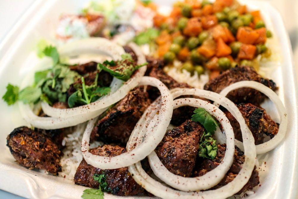 Kabab Express