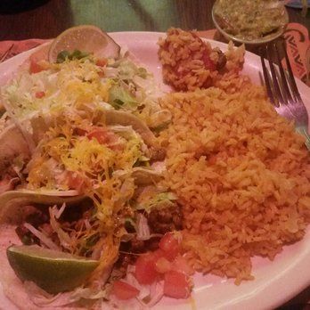 Top Shelf Mexican Food Phoenix Az