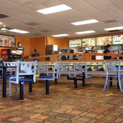 25 Burger King