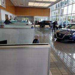 Nissan Of Gastonia >> Gastonia Nissan New 11 Photos 21 Reviews Car Dealers