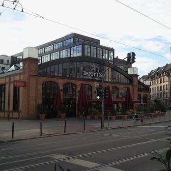 Depot 1899 71 Fotos 166 Beitr Ge Deutsch Textorstr