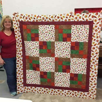 Sandy's Quilt Shop - Fabric Stores - Joshua, TX - Reviews - 613 N ... : quilt shop texas - Adamdwight.com
