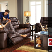 ... Photo Of Furniture Town   Houston, TX, United States. Largest Selection  Of Recliner ...