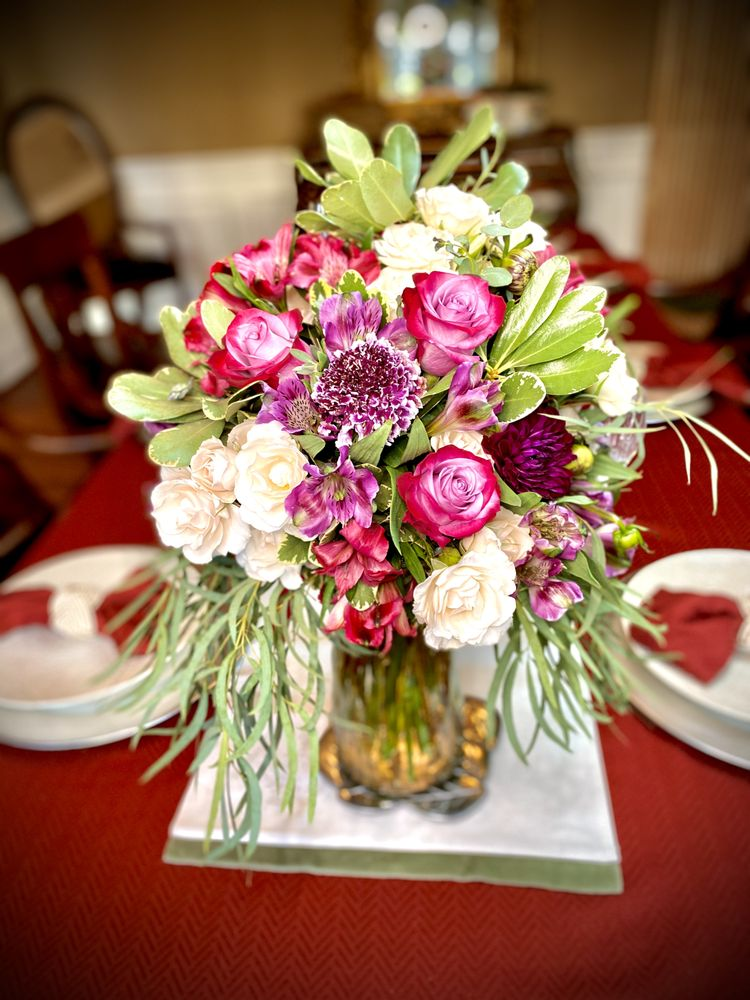 CPK Floral Designs: Leesburg, VA