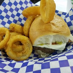 Yelp Reviews for McKenzie's Burger Garage - 116 Photos & 106 Reviews