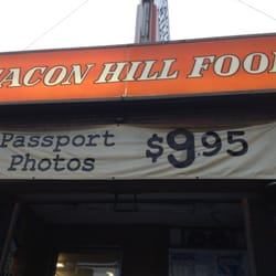 Beacon Hill Foods Grocery 4347 15th Ave S Beacon Hill Seattle