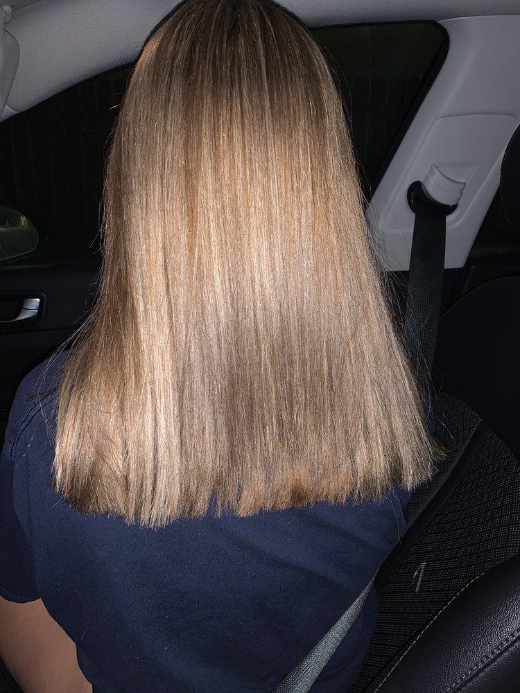 Legends Hair Studio: 1014 N Van Buren St, Enid, OK