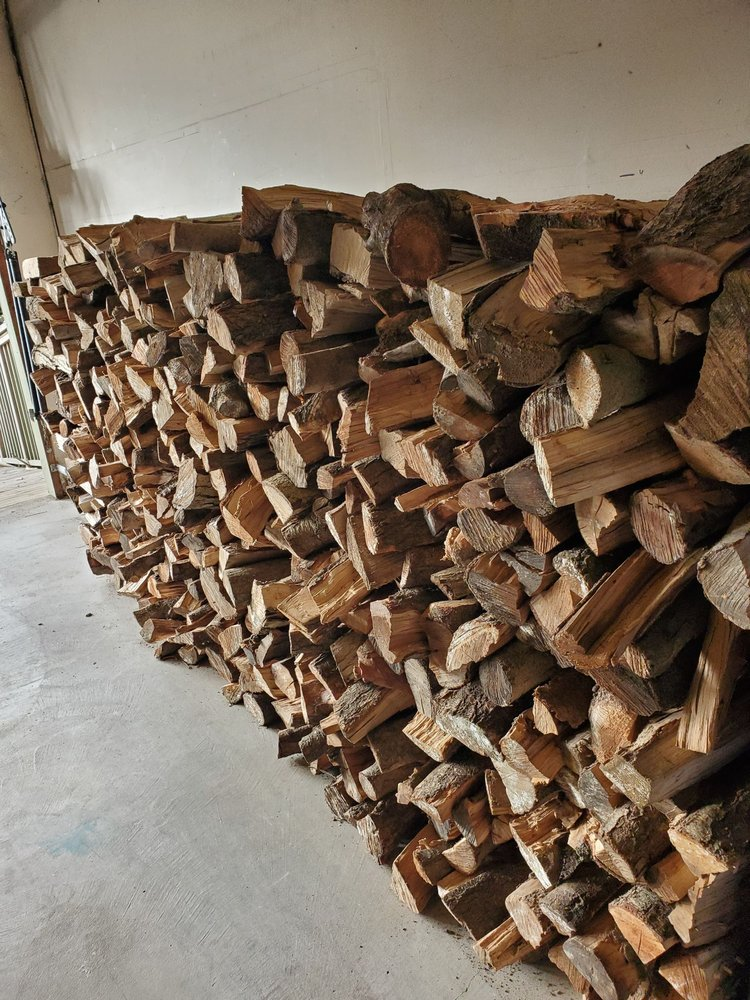 Golden State Firewood: Berkeley, CA