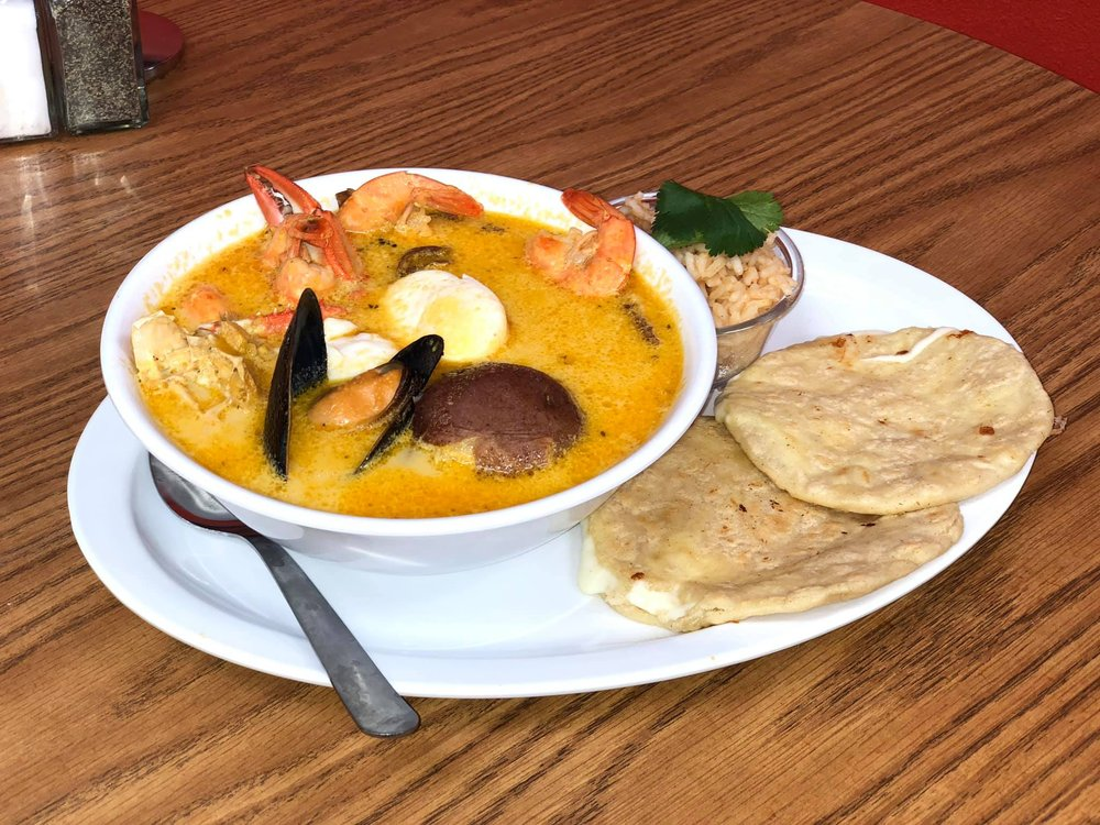 Limeños Restaurant: 7718 W Little York Rd, Houston, TX