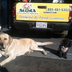Photo Of Archie S Aloha Pest Management Paso Robles Ca United States