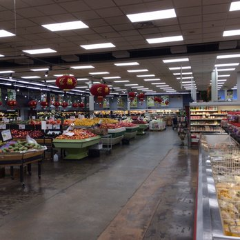 Photo of Viet Hoa International Foods - Houston, TX, United States. Large produce