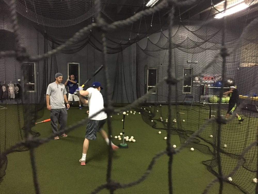 Premier Baseball