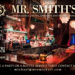 Mr. Smith - Mr. Smith's DJ Tools #1