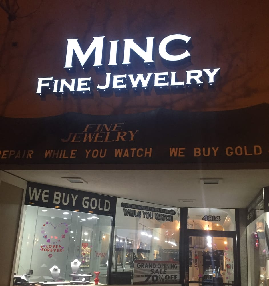 minc fine jewelry 21 photos jewellery 4814 e 2nd st