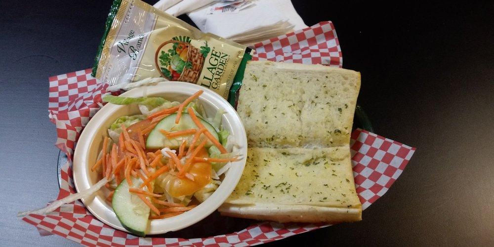 Bella Pizza: 1625 Main St, Clifton Forge, VA