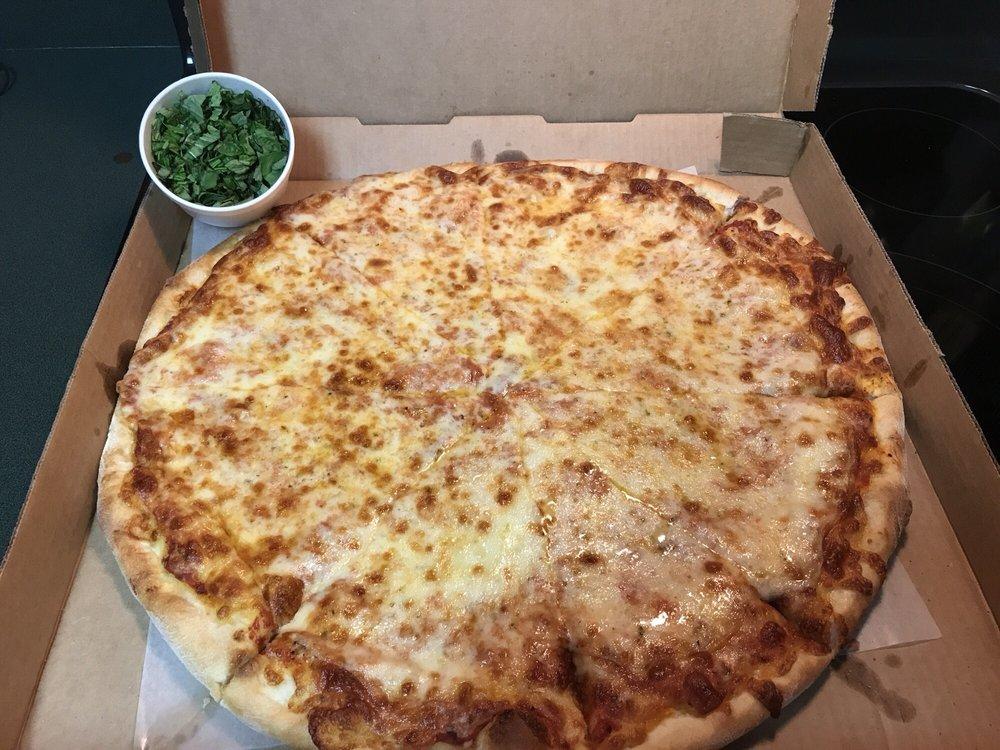 New York Pizza Plus: 15202 NW 147th Dr, Alachua, FL