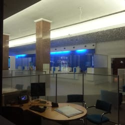 photo of citibank new york ny united states the teller line