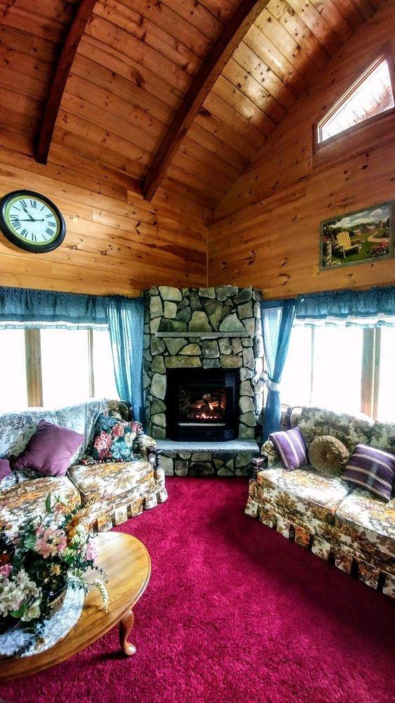 Sin Cal Chimney Hearth & Home: 6 Intervale Dr, Hillsborough, NH