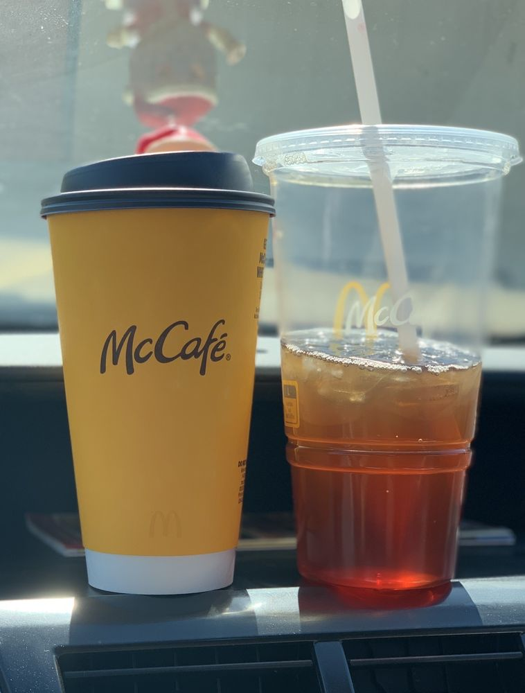 McDonald's: 401 W 11th St, Bicknell, IN