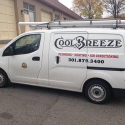 Cool Breeze Plumbing Heating Amp A C 30 Reviews Heating