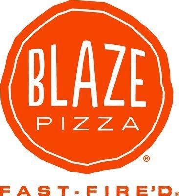 Blaze Fast-Fired Pizza