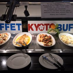 Photo Of Kyoto Buffet Nutley Nj United States