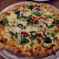 Pizza Perfect Granny White
