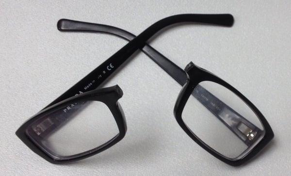 The Frame Mender Eyeglass Frame Repair Centers 1010 Rockville Pike ...