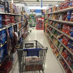 Walmart Buffalo NY